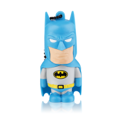 Pendrive 8GB Batman Clássico PD093 - Multilaser