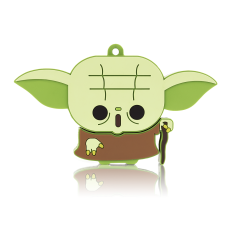 Pendrive 8GB Yoda PD037 - Multilaser