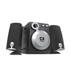 Mini Subwoofer 4W 110V - Bright