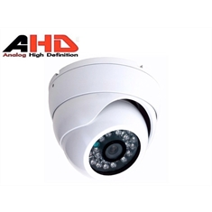 CAMERA DOME AHD 2MP 3.6MM JORTAN 2015 LED MILITAR 2015ZL3AHD
