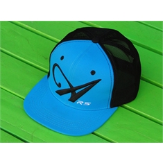 Boné Trucker Aust RS - Blue/Black