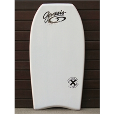 Bodyboard Genesis Extreme 41 - Extreme Crescent Tail 41