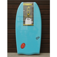 Bodyboard Genesis GSX 41 - GSX Wave Plank Bat Tail 41