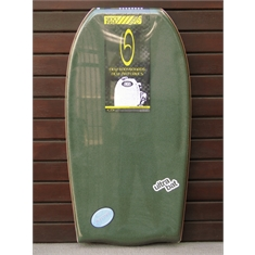 Bodyboard Genesis Ultra Bat 43 - Ultra Bat Wave Core Bat Tail 43