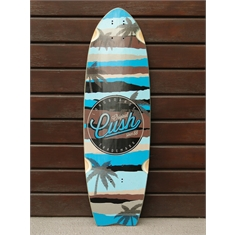 Shape Cush Cruiser 32.5 - 32.5