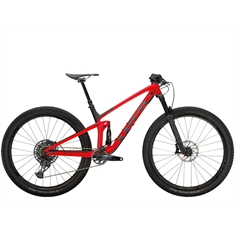 Bicicleta de Mountain Bike Top Fuel 9.8