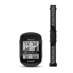 GARMIN - EDGE 130 PLUS BUNDLE