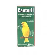 Cantoril (20ml)