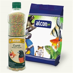 Alcon Eco Club Curió (5kg)