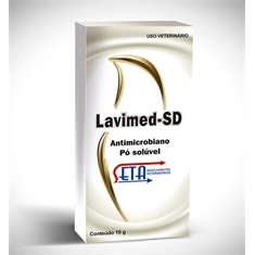 SETA LAVIMED-SD (10G)