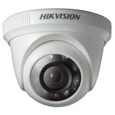 Camera Dome Turbo HD 3.6mm DS-2CE5AC0T-IRP - Hikvision