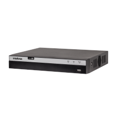 Stand Alone - MHDX 5108 4K - 08 Canais Intelbras