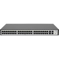 Switch 48 portas - SG 5200 MR - Intelbras