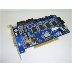 Placa de Captura GEOVISION - GV800 V4.45