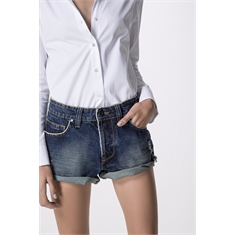 Shorts Jeans Pesponto ANIMALE - 38