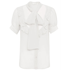 Camisa Cannery Off-white CAROL BASSI - 44