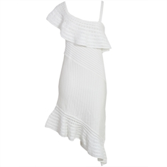 Vestido Michelle Off-white LAFORT - G
