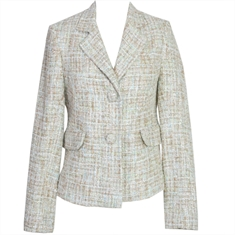 Blazer Kodiak Tweed CAROL BASSI - 44