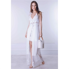 Conjunto Sandy Off-white CARMIM - M