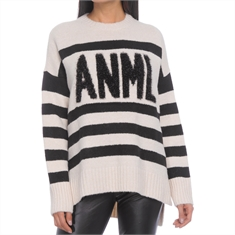 Pull Tricot ANML Textura ANIMALE - P