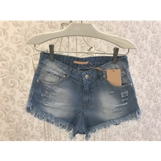 Shorts jeans Bodyholiday CAROL BASSI - 42