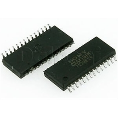 Circuito Integrado Cxa1191 M Smd + Carta Registrada