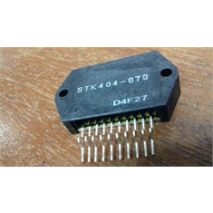 Circuito Integrado Stk404-070 * Original * Stk404 070