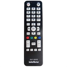 Ci Controle Conversor Digital Intelbras Cd901 Cd902 Sky8005