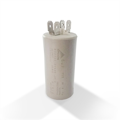 CAPACITOR 5UF 380/400V POLIPROPILENO B32322 FASTON ***