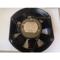 Comair Rotron 172x150x51mm 24V DC fan made in Mexico JQ24B4X USADA