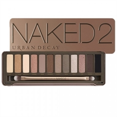 Naked Bella 12 Sombras Nude