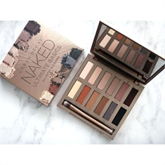 Urban: Naked Ultimate Basics