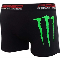 Cueca Box Vale Monster Powered